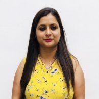 Dr Pooja
