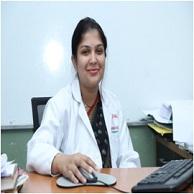 Dr. Heeral Joshi