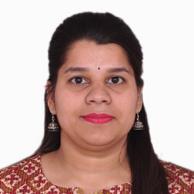 Ms. Vibhooti Mishra