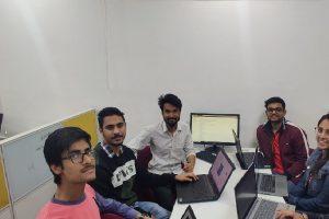 Manav Rachna marks its presence at Smart India Hackathon