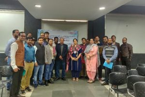 Faculty Development Program on HVAC