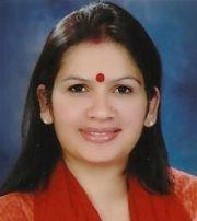 Dr.Ritu Sharma<br>Associate Professor<br> Faculty of Education and Humanities, MRU