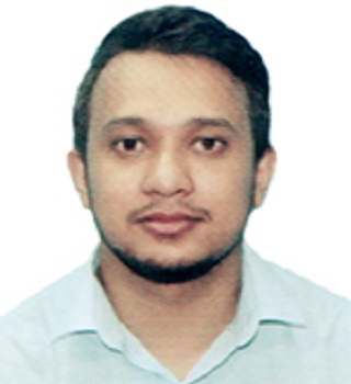 Pic Tanvir Ahmed,assistant Prof