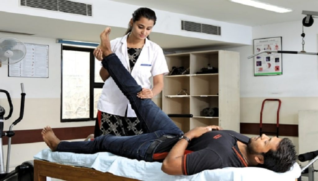 Scope of Physiotherapy
