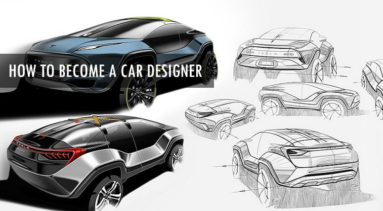 car designing course