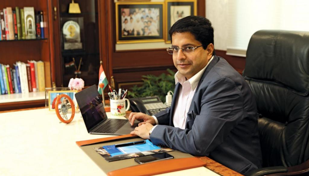 Dr Prashant Bhalla