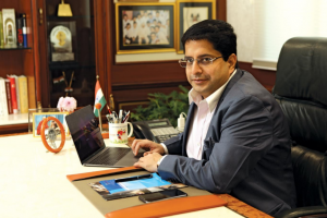 Press Release: Dr Prashant Bhalla's Quote on New Education Policy 2020