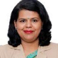 Teena Hassija Photo Assistant PRofessor Department of Commerce FCBS