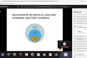 Xebia Webinar on Unsupervised Learning and Neural Network