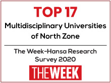 Top 17 Multidisciplinary Universities