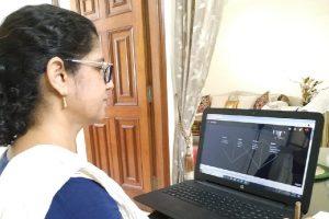 Webinar Session  by Mr. Sanket Inamdar and Ms. Prajakta Kulkarni