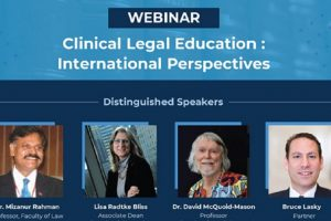 Clinical Legal Education: International Perspectives