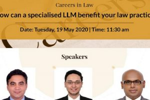 How can a specialised LLM benefit your law practice