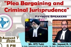 Plea Bargaining and Criminal Jurisprudence