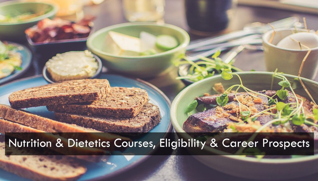 Nutrition & Dietetics Course