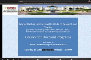 Council for Doctoral Program