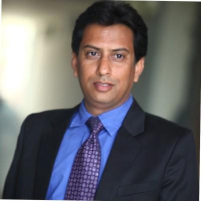 <center>Dr. Pardeep Kumar