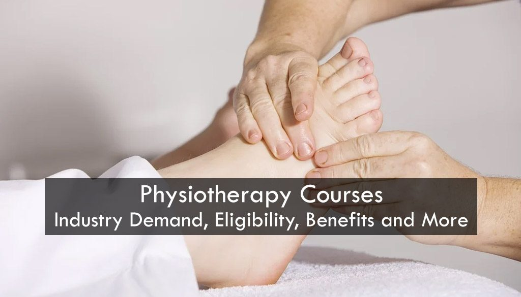 Physiotherapy-Courses