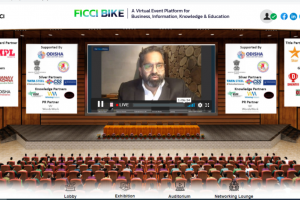 FICCI announces MRIIRS as the 'Best University promoting Sports'