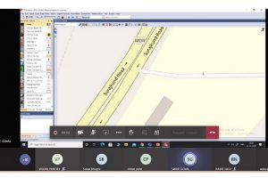 Webinar on Traffic Simulation Modelling Using Ptv Vissim