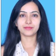 Ms. Priya
