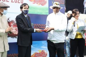The 13th Manav Rachna Corporate Cricket Challenge Cup 2020 goes to Asian Hospital!!!!!