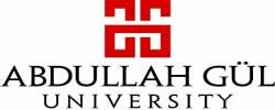 Abdullah Gul University