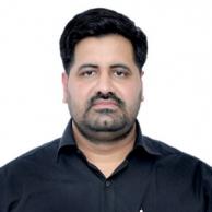 Dr. Puneet Khari - Senior Lecturer