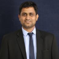 Dr. Kamlesh Kumar