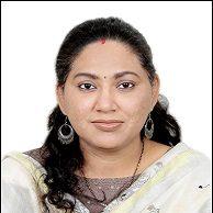 Dr. Priyanka Singh Pic