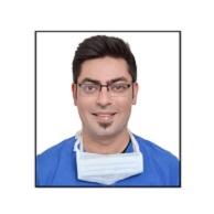 Dr. Suvidh Virmani
