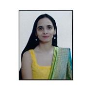 Dr. parul Chauhan