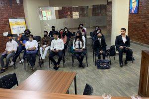 Legal Aid and Awareness Camp
