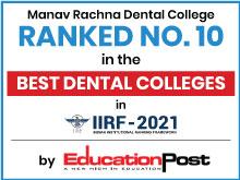 Best Dental Colleges