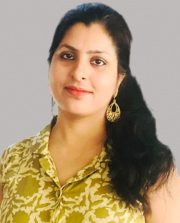 Dr. Pooja<br>Assistant Professor<br> Faculty of Education and Humanities, MRU