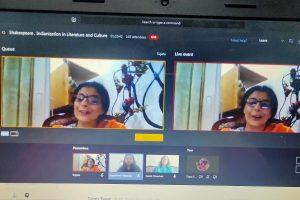Indianization in Literature and Culture