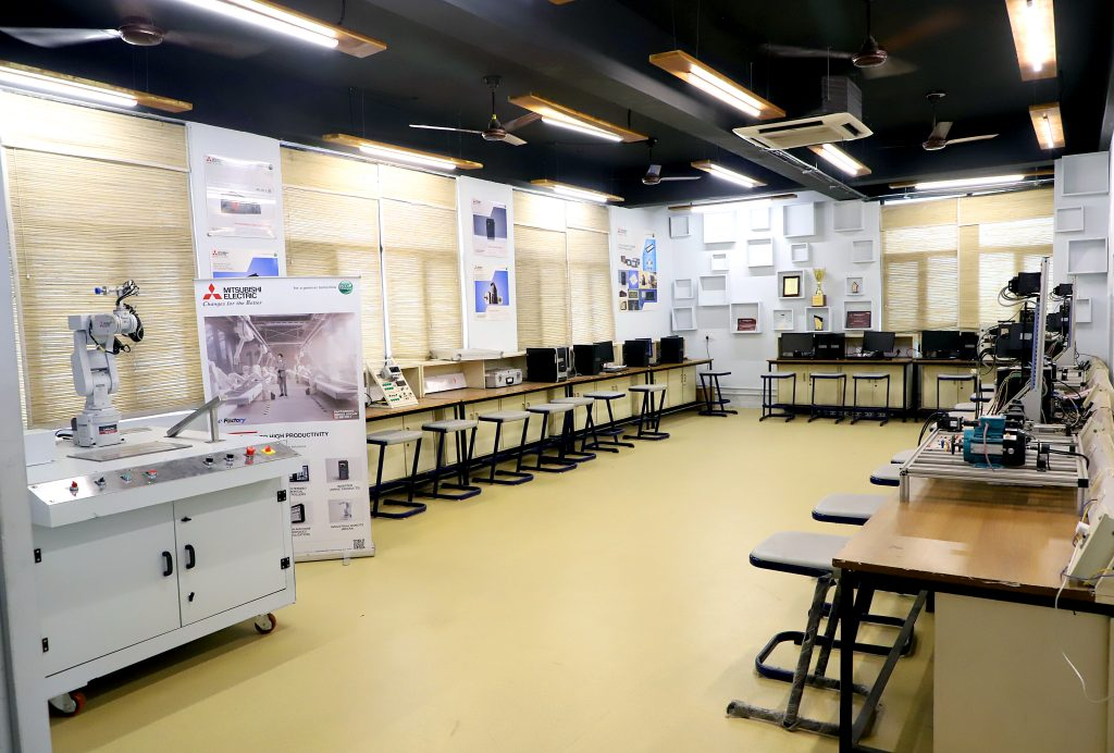 Department of Electrical and Electronics Engineering