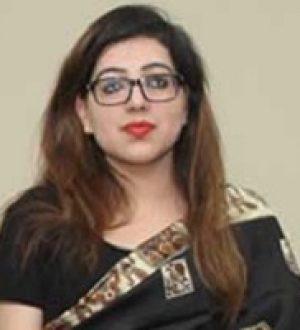 Ms. Aditi Chaudhary