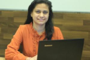 Ms. Gunjan