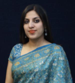 Ms. Ritika Singh