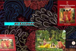 'Re-visiting Abhijnana Shakuntalam of Kalidasa' Activity
