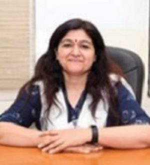 Dr. Shruti Vashist