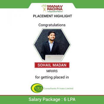 Sohail Madan