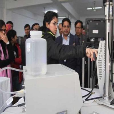 Air Quality Monitoring Lab