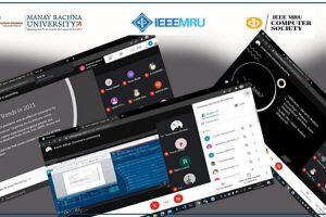 IEEE Webinar on Malware Analysis