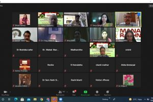 Manav Rachna brings 2 Day – Virtual International Conference on Role of Micronutrients: Immunity and Health