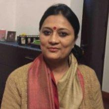 Dr. Fauzia Khan<br>Professor<br> Jamia Millia Islamia
