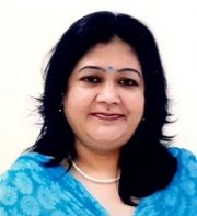 Dr. Kiran Gupta<br>Associate Professor, Faculty of Education and Humanities, MRU