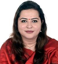 Dr. Rashee Singh<br>HoD<br>Faculty of Education and Humanities, MRU