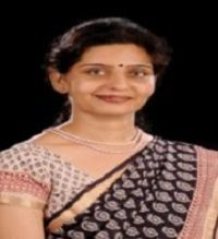 Dr. Babita Parashar <br>Chairperson<br>Dean, Faculty of Education and Humanities, MRU